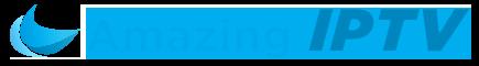 Amazing IPTV Logo